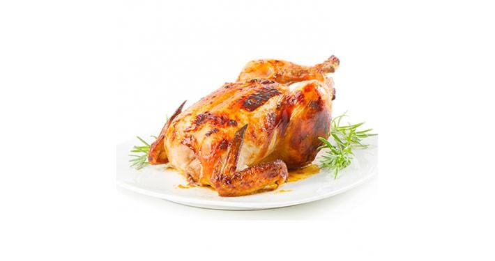 poulet rôti